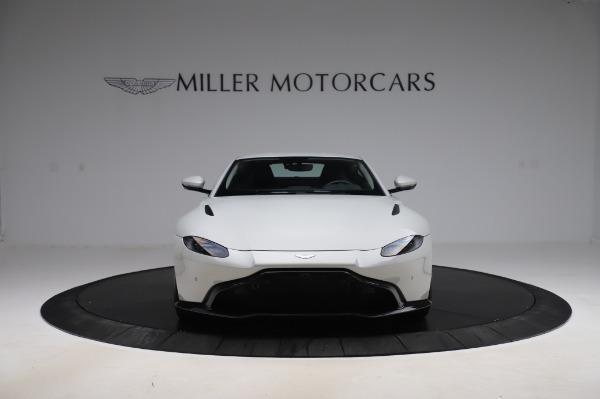 Used 2020 Aston Martin Vantage for sale $149,900 at Bugatti of Greenwich in Greenwich CT 06830 11