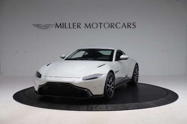 Used 2020 Aston Martin Vantage Coupe for sale $149,800 at Bugatti of Greenwich in Greenwich CT 06830 12
