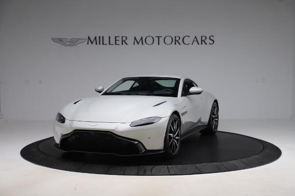 Used 2020 Aston Martin Vantage for sale $149,900 at Bugatti of Greenwich in Greenwich CT 06830 12
