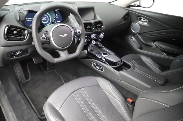 Used 2020 Aston Martin Vantage Coupe for sale $149,800 at Bugatti of Greenwich in Greenwich CT 06830 13