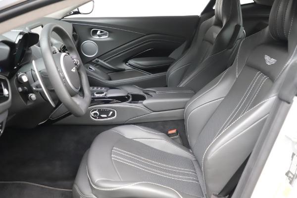 Used 2020 Aston Martin Vantage Coupe for sale $149,800 at Bugatti of Greenwich in Greenwich CT 06830 14