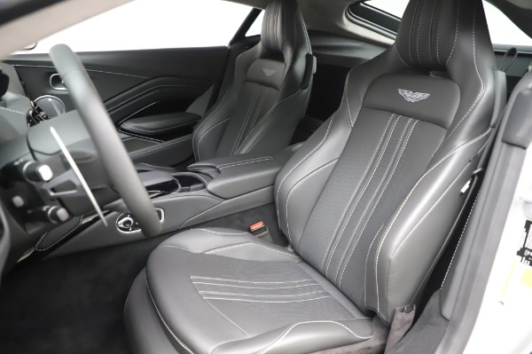 Used 2020 Aston Martin Vantage Coupe for sale $149,800 at Bugatti of Greenwich in Greenwich CT 06830 15