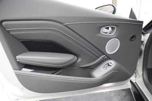 Used 2020 Aston Martin Vantage for sale $149,900 at Bugatti of Greenwich in Greenwich CT 06830 16
