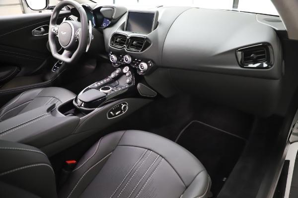Used 2020 Aston Martin Vantage for sale $149,900 at Bugatti of Greenwich in Greenwich CT 06830 17