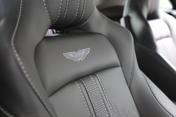 Used 2020 Aston Martin Vantage Coupe for sale $149,800 at Bugatti of Greenwich in Greenwich CT 06830 20