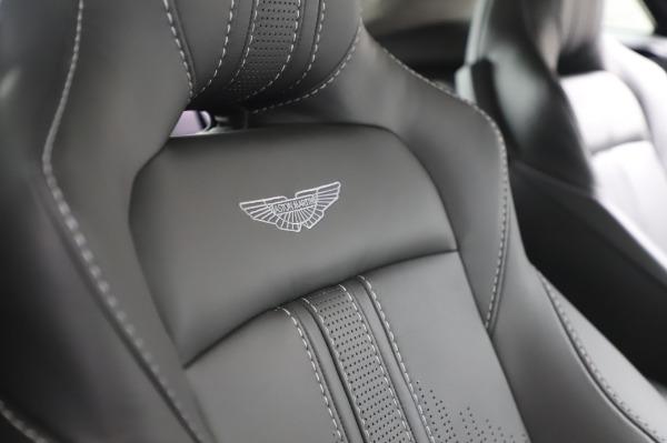 Used 2020 Aston Martin Vantage for sale $149,900 at Bugatti of Greenwich in Greenwich CT 06830 20
