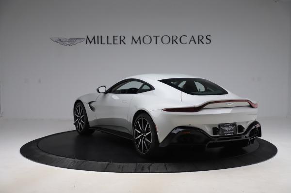 Used 2020 Aston Martin Vantage for sale $149,900 at Bugatti of Greenwich in Greenwich CT 06830 4