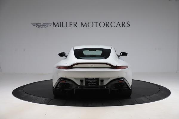 Used 2020 Aston Martin Vantage Coupe for sale $149,800 at Bugatti of Greenwich in Greenwich CT 06830 5