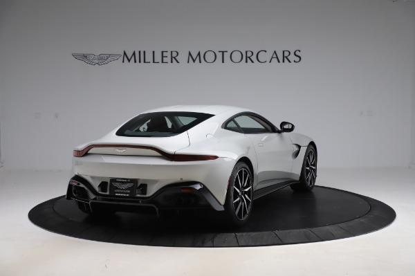 Used 2020 Aston Martin Vantage for sale $149,900 at Bugatti of Greenwich in Greenwich CT 06830 6
