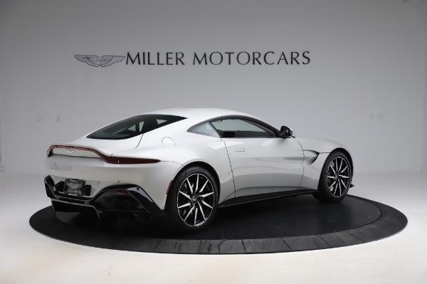 Used 2020 Aston Martin Vantage for sale $149,900 at Bugatti of Greenwich in Greenwich CT 06830 7