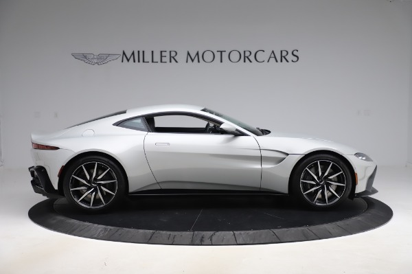 Used 2020 Aston Martin Vantage Coupe for sale $149,800 at Bugatti of Greenwich in Greenwich CT 06830 8