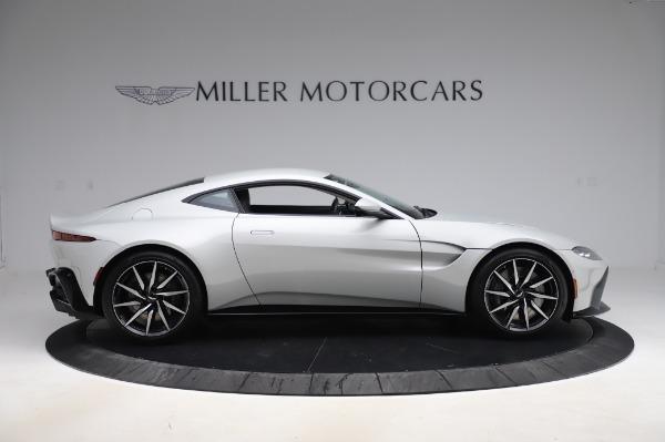 Used 2020 Aston Martin Vantage for sale $149,900 at Bugatti of Greenwich in Greenwich CT 06830 8