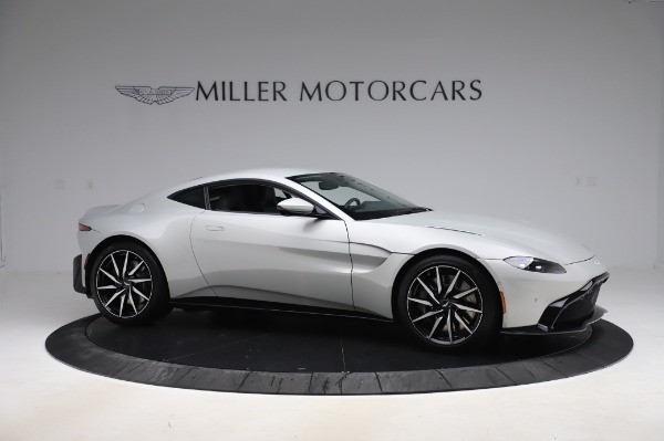 Used 2020 Aston Martin Vantage for sale $149,900 at Bugatti of Greenwich in Greenwich CT 06830 9