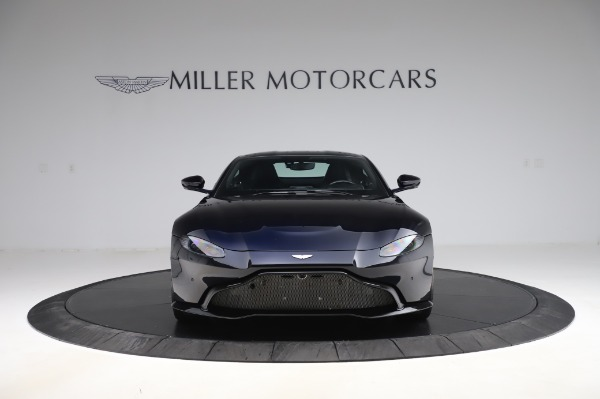 Used 2019 Aston Martin Vantage for sale $127,900 at Bugatti of Greenwich in Greenwich CT 06830 11