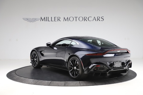 Used 2019 Aston Martin Vantage for sale $127,900 at Bugatti of Greenwich in Greenwich CT 06830 4