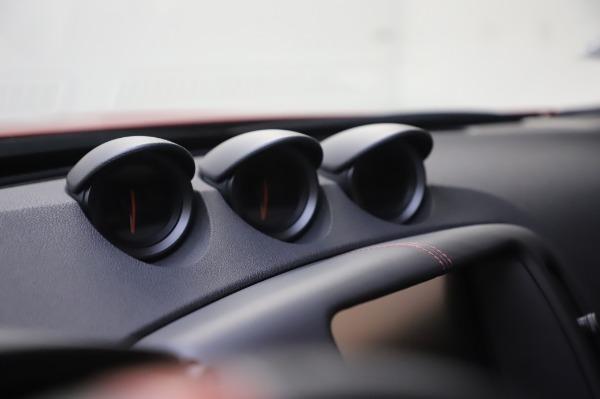 Used 2018 Nissan 370Z NISMO Tech for sale $39,900 at Bugatti of Greenwich in Greenwich CT 06830 24