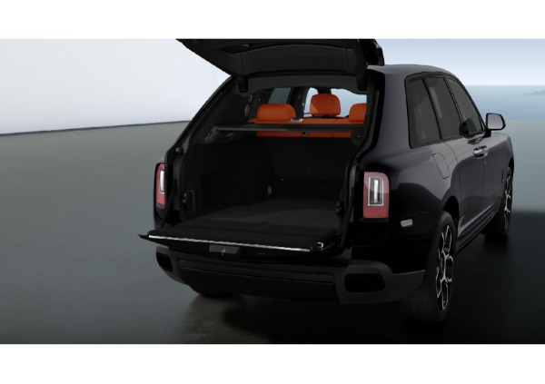 New 2021 Rolls-Royce Cullinan Black Badge for sale $433,225 at Bugatti of Greenwich in Greenwich CT 06830 5