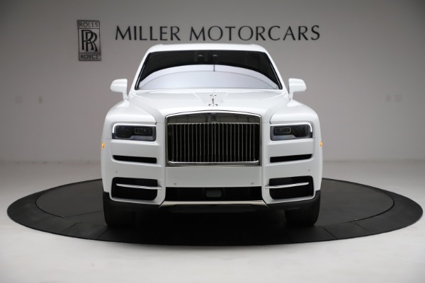 New 2021 Rolls-Royce Cullinan for sale $378,525 at Bugatti of Greenwich in Greenwich CT 06830 2