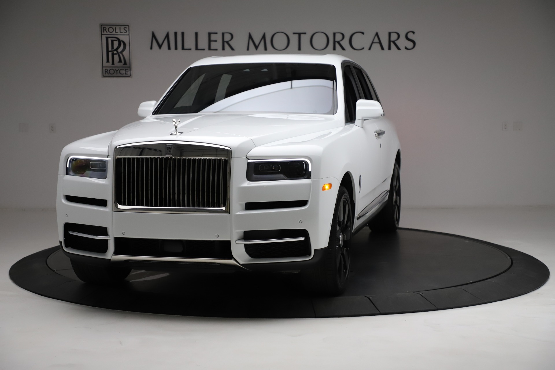 Used 2021 Rolls-Royce Cullinan for sale Call for price at Bugatti of Greenwich in Greenwich CT 06830 1