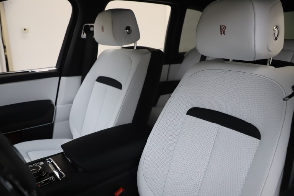 New 2021 Rolls-Royce Cullinan for sale Sold at Bugatti of Greenwich in Greenwich CT 06830 13
