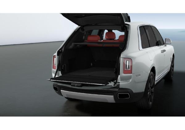 New 2021 Rolls-Royce Cullinan for sale Sold at Bugatti of Greenwich in Greenwich CT 06830 4