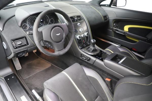 Used 2017 Aston Martin V12 Vantage S for sale $185,900 at Bugatti of Greenwich in Greenwich CT 06830 13