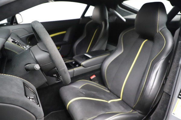 Used 2017 Aston Martin V12 Vantage S for sale $185,900 at Bugatti of Greenwich in Greenwich CT 06830 15