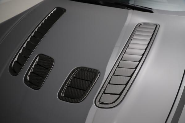 Used 2017 Aston Martin V12 Vantage S for sale $185,900 at Bugatti of Greenwich in Greenwich CT 06830 21