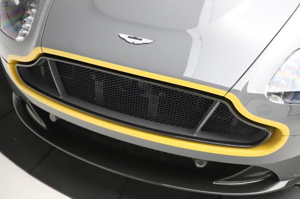 Used 2017 Aston Martin V12 Vantage S for sale $185,900 at Bugatti of Greenwich in Greenwich CT 06830 22