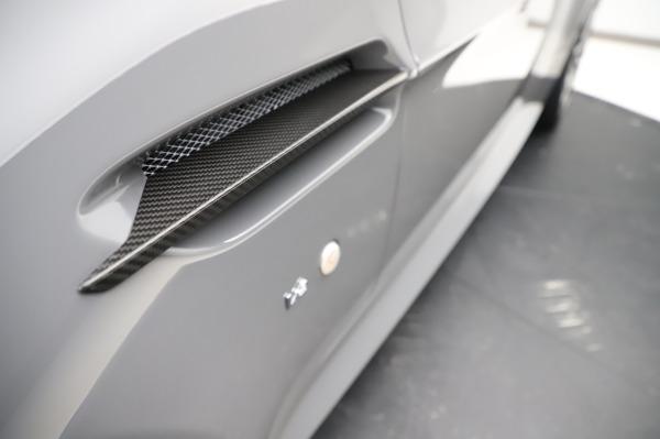 Used 2017 Aston Martin V12 Vantage S for sale $185,900 at Bugatti of Greenwich in Greenwich CT 06830 23