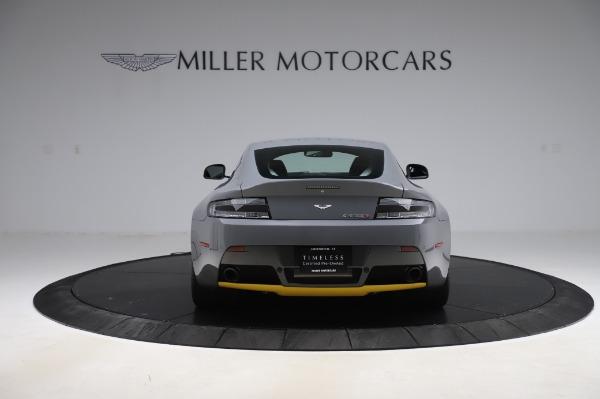 Used 2017 Aston Martin V12 Vantage S for sale $185,900 at Bugatti of Greenwich in Greenwich CT 06830 5