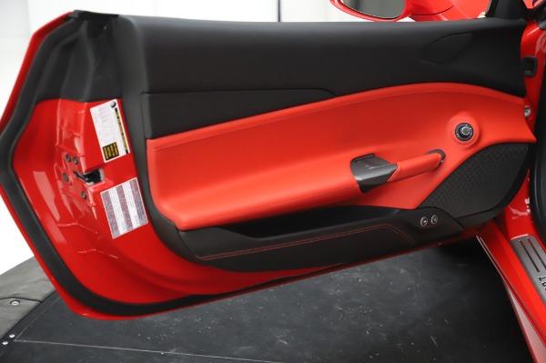 Used 2017 Ferrari 488 GTB for sale Sold at Bugatti of Greenwich in Greenwich CT 06830 16