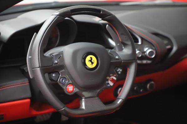 Used 2017 Ferrari 488 GTB for sale Sold at Bugatti of Greenwich in Greenwich CT 06830 22