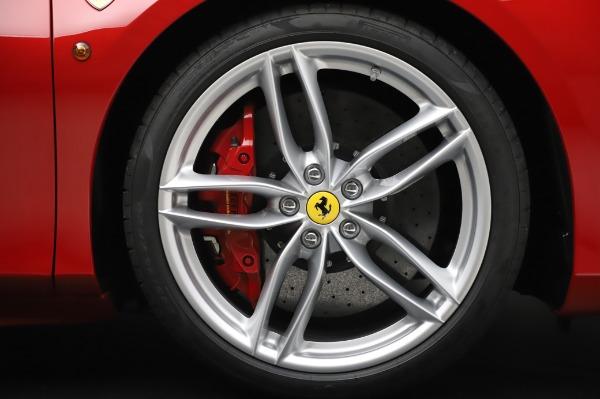 Used 2017 Ferrari 488 GTB for sale Sold at Bugatti of Greenwich in Greenwich CT 06830 23