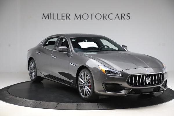 New 2020 Maserati Quattroporte S Q4 GranSport for sale $125,085 at Bugatti of Greenwich in Greenwich CT 06830 11