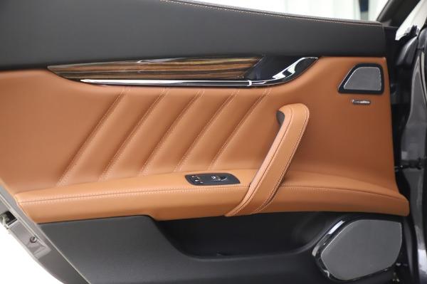 New 2020 Maserati Quattroporte S Q4 GranSport for sale $125,085 at Bugatti of Greenwich in Greenwich CT 06830 21