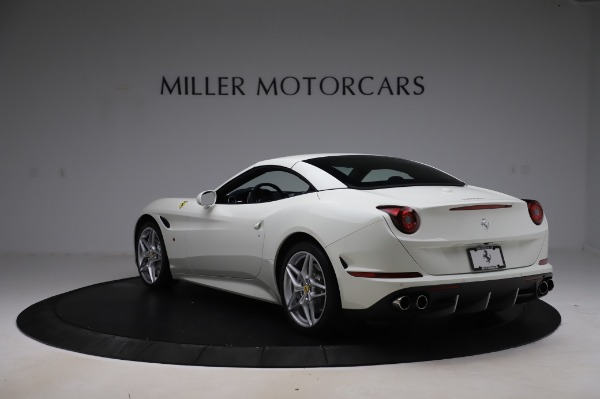 Used 2016 Ferrari California T for sale Sold at Bugatti of Greenwich in Greenwich CT 06830 16