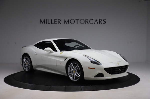 Used 2016 Ferrari California T for sale Sold at Bugatti of Greenwich in Greenwich CT 06830 19