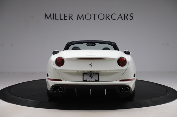Used 2016 Ferrari California T for sale Sold at Bugatti of Greenwich in Greenwich CT 06830 7