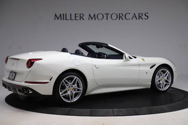 Used 2016 Ferrari California T for sale Sold at Bugatti of Greenwich in Greenwich CT 06830 9