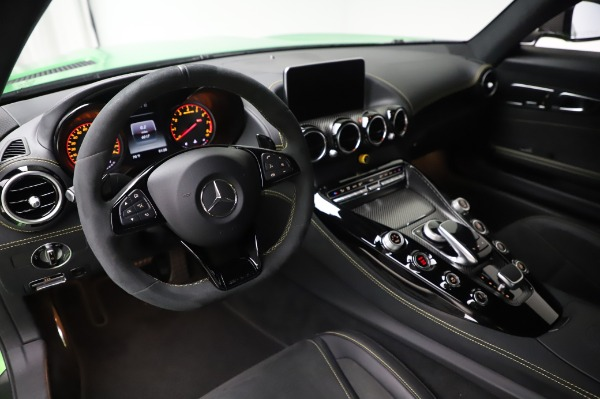 Used 2019 Mercedes-Benz AMG GT R for sale $155,900 at Bugatti of Greenwich in Greenwich CT 06830 13