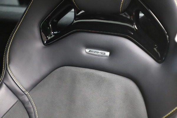 Used 2019 Mercedes-Benz AMG GT R for sale $155,900 at Bugatti of Greenwich in Greenwich CT 06830 16