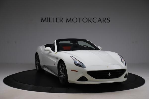 Used 2015 Ferrari California T for sale $159,900 at Bugatti of Greenwich in Greenwich CT 06830 11