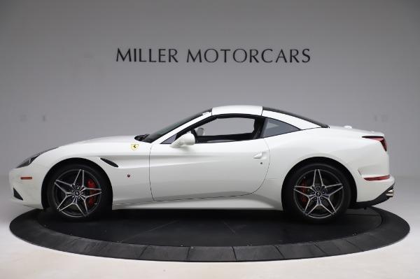 Used 2015 Ferrari California T for sale $159,900 at Bugatti of Greenwich in Greenwich CT 06830 13