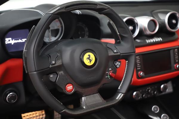 Used 2015 Ferrari California T for sale $159,900 at Bugatti of Greenwich in Greenwich CT 06830 19
