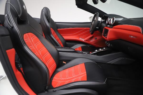 Used 2015 Ferrari California T for sale $159,900 at Bugatti of Greenwich in Greenwich CT 06830 22