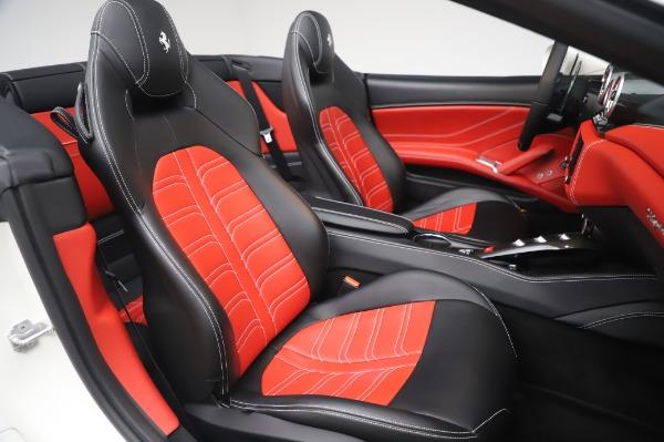 Used 2015 Ferrari California T for sale $159,900 at Bugatti of Greenwich in Greenwich CT 06830 23