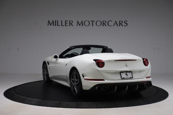 Used 2015 Ferrari California T for sale $159,900 at Bugatti of Greenwich in Greenwich CT 06830 5