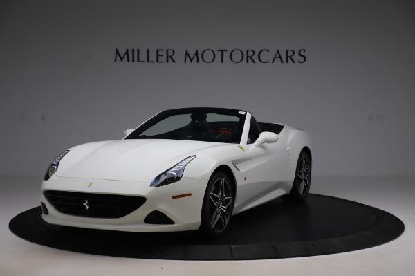 Used 2015 Ferrari California T for sale $159,900 at Bugatti of Greenwich in Greenwich CT 06830 1