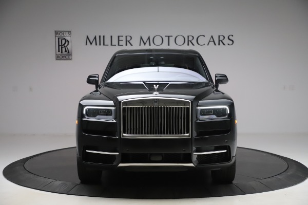 Used 2019 Rolls-Royce Cullinan for sale $349,900 at Bugatti of Greenwich in Greenwich CT 06830 2